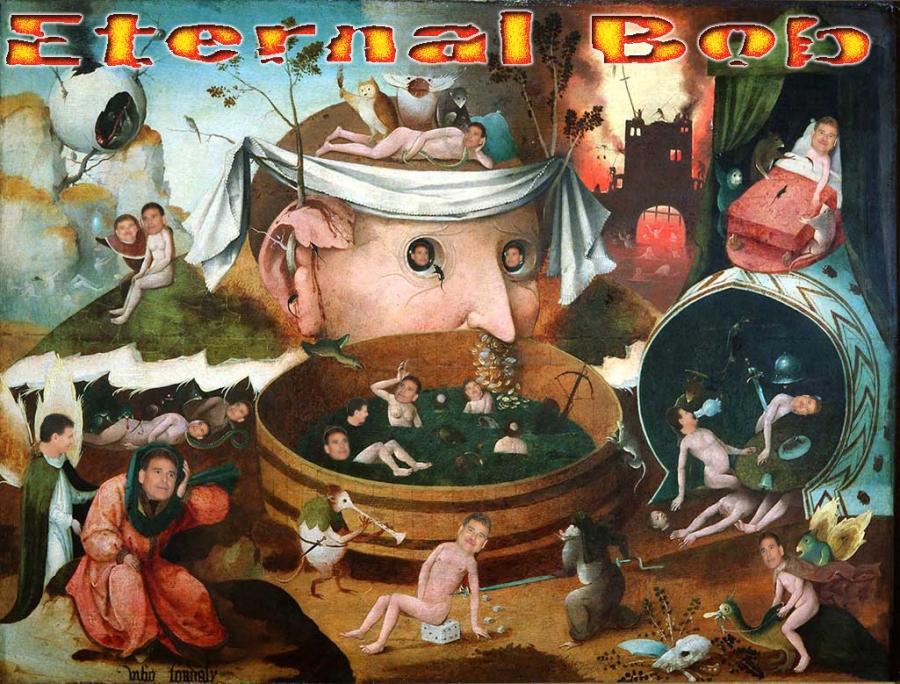 Eternal-Bob