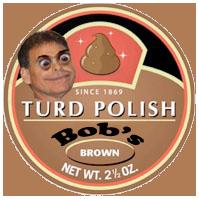 Bob Smith Turd polish