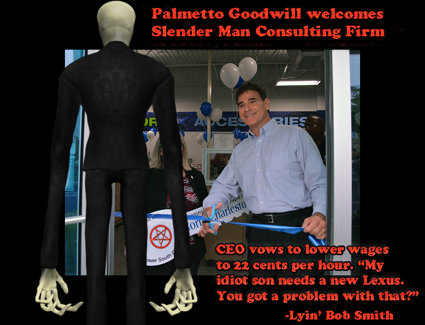 slender man goodwill 2